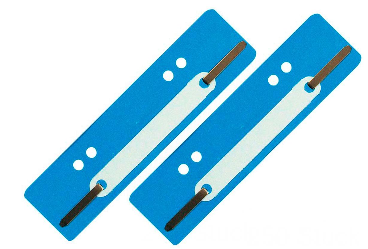 1.000 Stück Aktendulli Kösterstreifen Heftstreifen kurz 3,5x15 cm DIN A4+A5 weiß